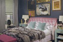 Bedroom / by Holly Hansen