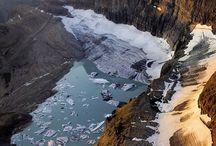Glacier National Park / Vacation