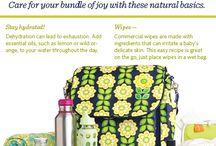 doTERRA Essential Oils- Babies and Children
