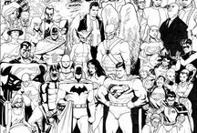 DC Comics / DC Comics