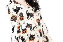 Halloween & Dress up
