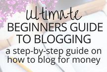 Blogging Central