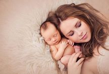 Newborn & Children's Pictures