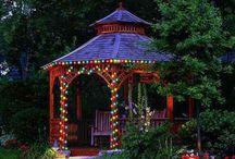 Christmas Outdoor Lighting Ideas