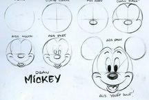 Disney learn
