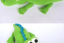 Amigurumi by DioneDesign / DYI Crochet Amigurumi, crochet toys and more