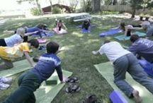 Yoga Programs