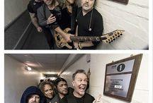 Metallica - London  November 17/2016!!!