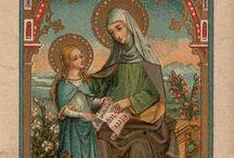 other saints