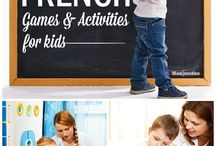 Ideas for learning / Awesome activities to enable childrens learning and creativity.