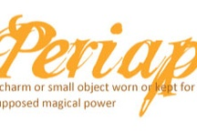 Periapt | Jewelry / Jewelry from found, reclaimed things and semiprecious stones. Lori Ryker