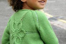 Knitting | Childrens knits