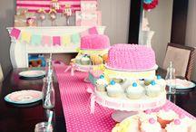 Lalaloopsy Birthday / by Brianna Bedell