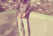 Me / Live