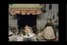 Dutch Dollhouse Miniatures