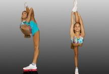 Gyimnastics / Azért hoztam létre mert szeretem a Tornát