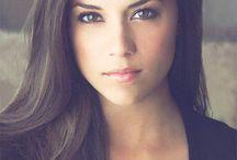 What a beautiful woman