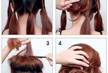 Hair && beauty