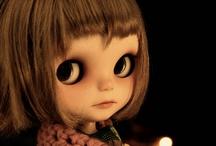 love blythe dolls / by Naoko Yoshioka