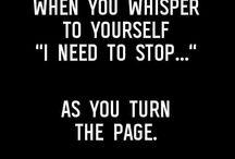 Reading Humor. :)