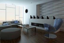 #dallas apartments / A collection of apartments in Dallas.