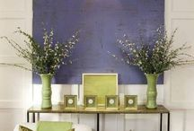 Design and Organization Ideas / by Louise Louise
