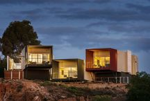 Places to Sleep and Soak / Riverland accommodation and accommodation inspiration
