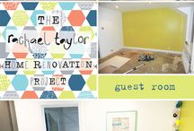 My Home Renovation Project / Follow the process of my home renovation