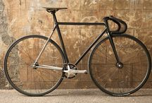 Victoire bicycles / Some of the bespoke bikes we've built