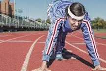 fitness / Hit, crossfit, treino de musculação,  dicas, apps, tudo pra ajudar na malhacão.