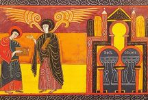 Kora középkor kéziratok