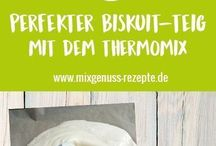 Backen mit Thermi