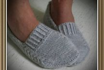 small knitting projects