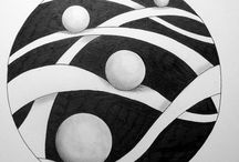 Art / Zentangle