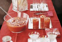 Holiday Party Ideas / by Melody Ratliff (Ellsworth)