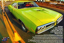 1970 Coronet R/T & Super Bee / MOPARS of the 1970 coronet and super bee