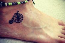 Tattoo ideas for Ben