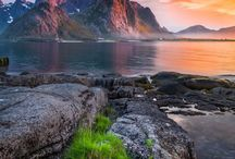 Norway / Planning a to trip to Norway? Here's a board full of travel inspiration for the beautiful Scandinavian country.