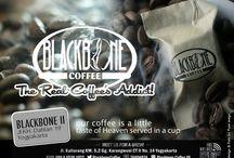 Coffee Shop ( Yogyakarta )