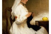 Vintage Nursing / by Roquel Peiffer