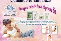 Para cuidar tu Embarazo