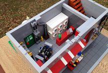LEGO Laundry