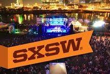 SXSW 2014 / SXSW is upon us! Time for music, movies and all the adventures we can get!