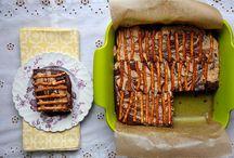 Cookies, brownies & small bakes / Cookies, brownies etc