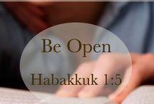 Bible Studies & Devotionals