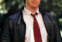 1980's Men's Hairstyles