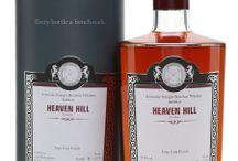 Heaven Hill Bourbon Whiskey