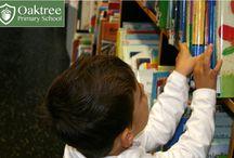 UK Curriculum Schools in Dubai   Oaktree Primary School