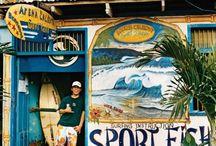 Surf Nicaragua / by Aqua Wellness Resort