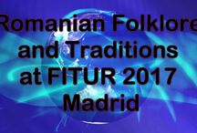 Romanian Folklore and Traditions